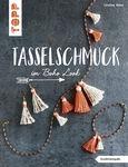 Duits boek: Sieraden met kwastjes - Boho Look