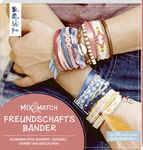 Libro D - Mix&Match - Friendship Ribbons
