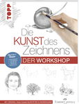 Duits boek: Die Kunst des Zeichnens