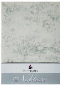 Marmer papier (A4) grijs, 5 vel