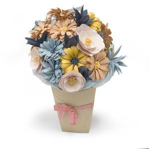 Sizzix Bigz Die - Bundle of Flowers