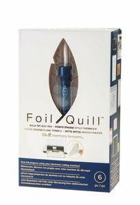 Foil Quill warmtepen (2,5 mm) dikke punt
