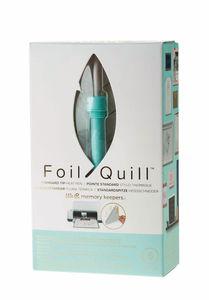 Foil Quill warmtepen (1,5 mm) standaard punt