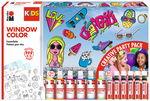Marabu Kids Window Color - Party