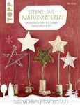 Duits boek: Sterne aus Naturmaterial