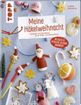 Duits boek: Meine Häkelweihnacht