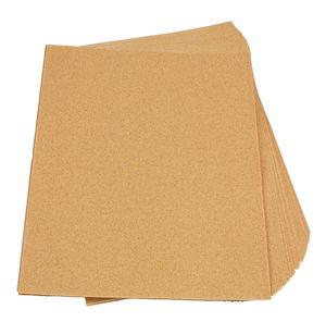 Papier-émeri , Papier ..., grain 100, moyen