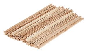 OPITEC beuken rondhout voordeelset (2e keus)