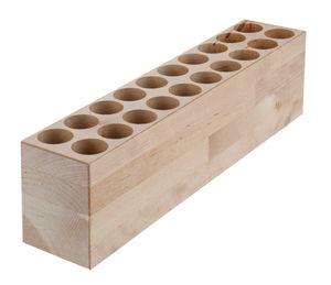 Bloc casier à outils en bois, Pour ci...,