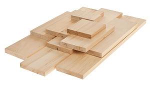 OPITEC lindenhout (2e keus) voordeelset