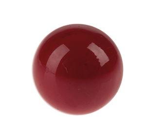 Bille sonore, Diamètre: 16 mm, rouge,...,