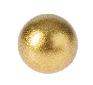 Bille sonore, Diamètre: 16 mm, doré, ...,