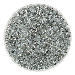 Diamantes acrílicos,cristal vaporizado 10g (2,8mm)