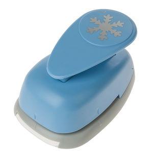 OPITEC motiefpons - Sneeuwvlok, L
