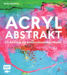 Buch 'Acryl Abstrakt'