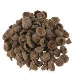 Caperuzas naturales de bellota (100 g)
