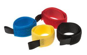 Klittenband set (elk 360 x 25 mm) 4 stuks