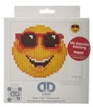 Diamant painting set - Smiley