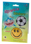 Diamant painting set stickers - Smile