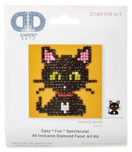 Diamond Dotz® Katze