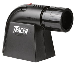 Projector Tracer