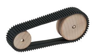 Rupsband klein, 55 x 12,5 mm