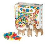 PlayMais 3DClassic - Hund, Katze, Pferd