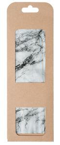DecoMaché papier - marmer (40 x 50 cm) 6 vel