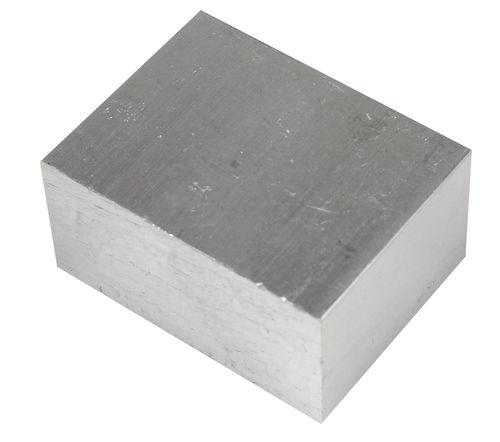 Alu Vierkant 20 X 40 X 30 Mm Opitec