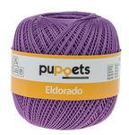 Haakgaren Puppets Eldorado (50g/265m) violet