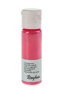 Kleurpigment, 20 ml, fuchsia