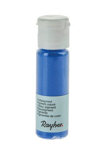 Kleurpigment, 20 ml, ultramarijn