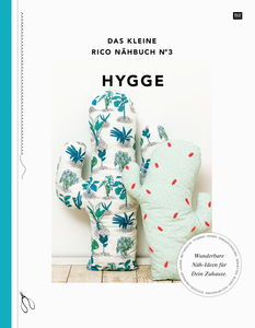 Buch 'Das kleine Rico Nähbuch'