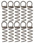 Aufhänger für Styroporteile, 10 Stück