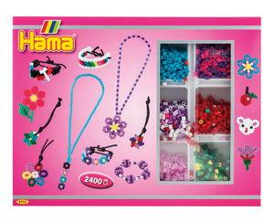Hama strijkkralen set - sieraden