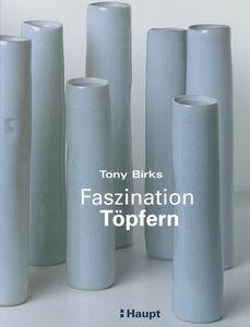 Duits boek: Faszination Töpfern