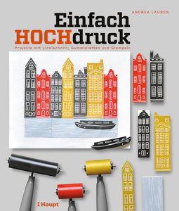 Duits boek: Einfach Hochdruck