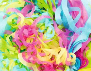 Papierkrullen - Curly Paper