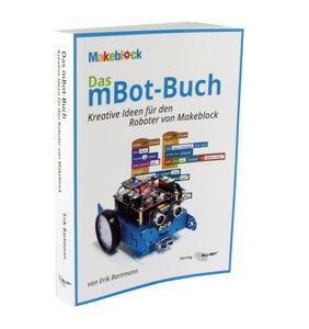 Duits boek: Das mBot Buch