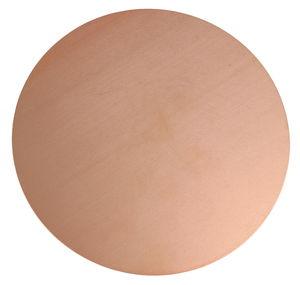 Rond de cuivre (0,6 x 100 mm)