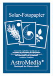 Papel foto solar, 20 hojas A5