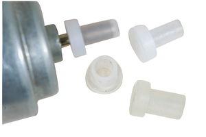 Reductores de paso (traspaso 4/2 mm) 10 ud.