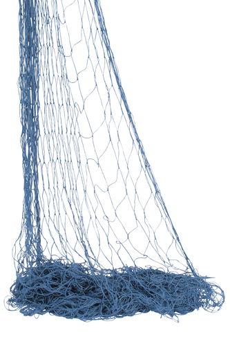 Fischernetz Blau 200 X 300 Cm Opitec