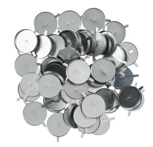 Waxinelichthouders voor lampions, 50 stuks