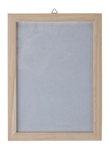 Holz-Bilderrahmen (17x23 cm)DIN A5