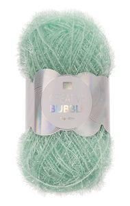 Creative Bubble Garn 50g/90m, mint