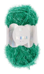 Creative Bubble garen (50g/90m) groen