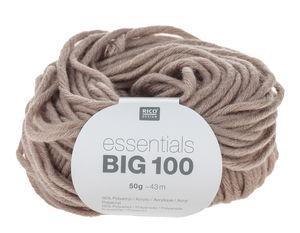 Essentials Big 100 50g/43m, beige