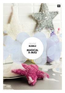Anleitungsheft Creative Bubble, Magical X-Mas