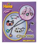 Hama strijkkralen set 'Sieraden'